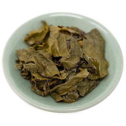 Bagua Shan Honey Scent Oolong