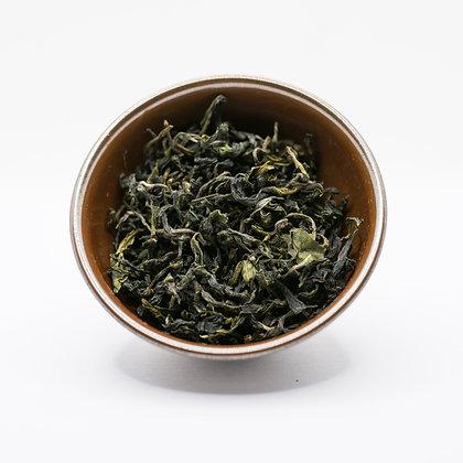 Miaoli Qingxin Da Pan  Green Tea