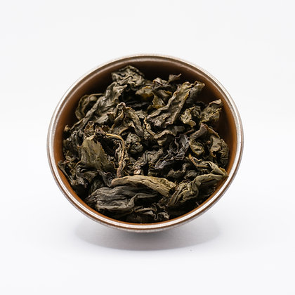 Baguashan Competition Oolong