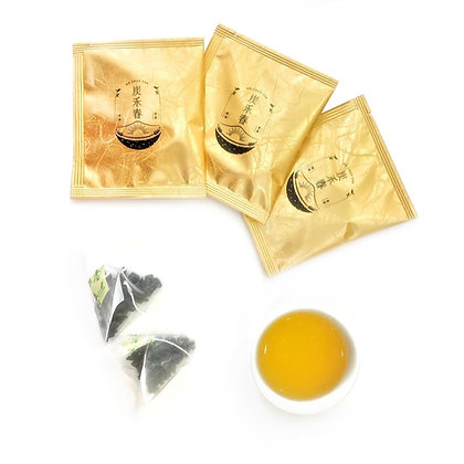 Cuif Feng Heavily Roasted Oolong - Tea Bag