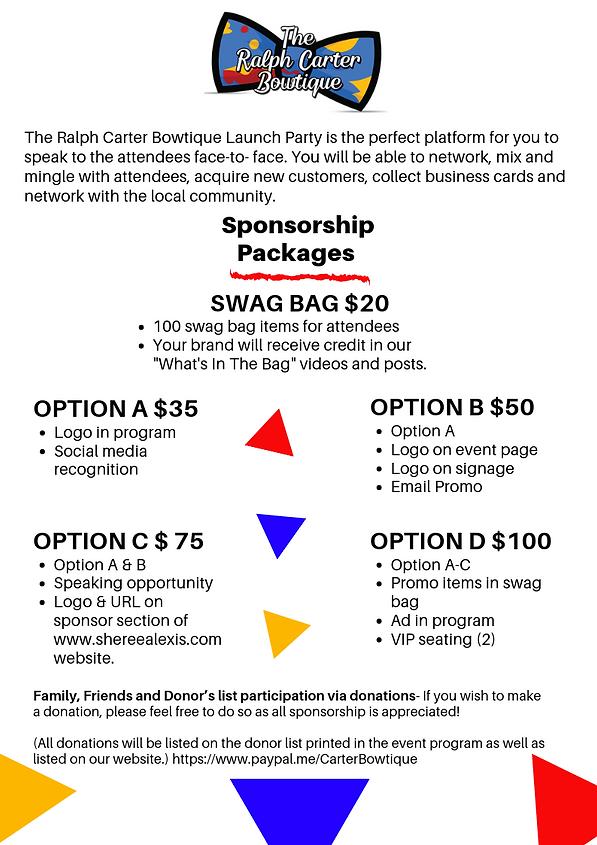 Copy of TRCB Media & Sponsorship package