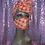 Thumbnail: Beauty Head wrap w/Reversible Mask