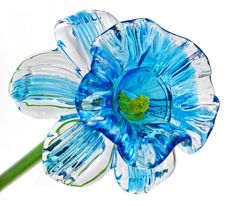 Glass Flower 5