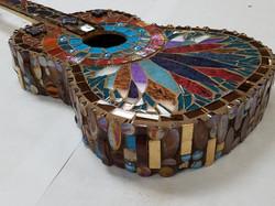 Mosaic Guitar Gallery Shot 2
