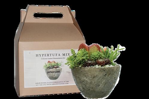 DIY Hypertufa Kit