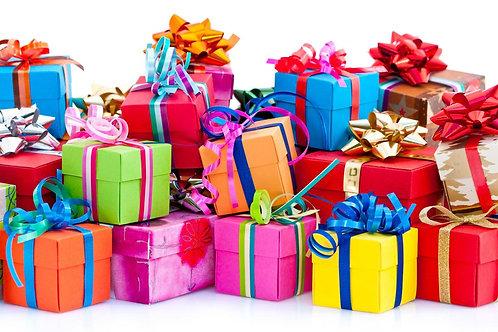 Gift Making