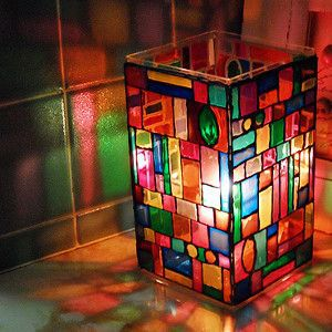 Mosaic Lightbox