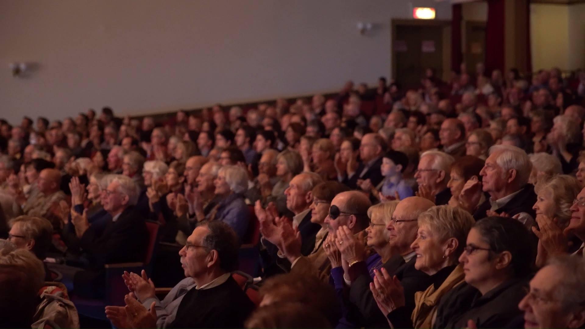 Binghamton Philharmonic Trailer