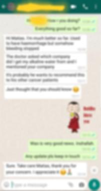 Whatsapp Testimonial Stage 4th Cancer.jp