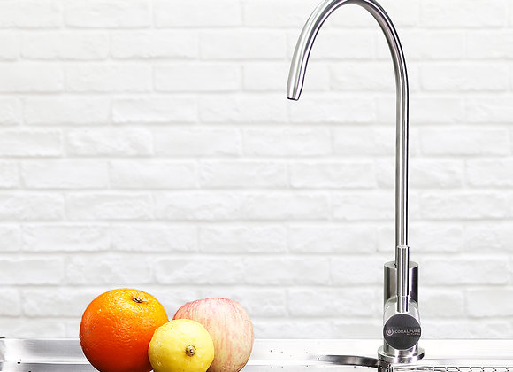 CP 304 Stainless Steel Lead Free Faucet