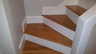 Seattle - Staircase Renovation