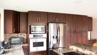 North Bend - Kitchen Remodel