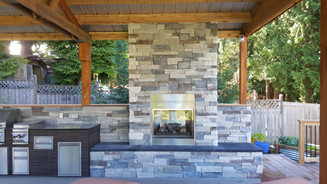 Kenmore - Outdoor Stone