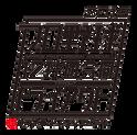 2018合同トライアウトロゴ NPB 日本プロ野球機構 デザイナー:kenbohhh/sPUNKy designz ディレクター:ジャパンプリント株式会社