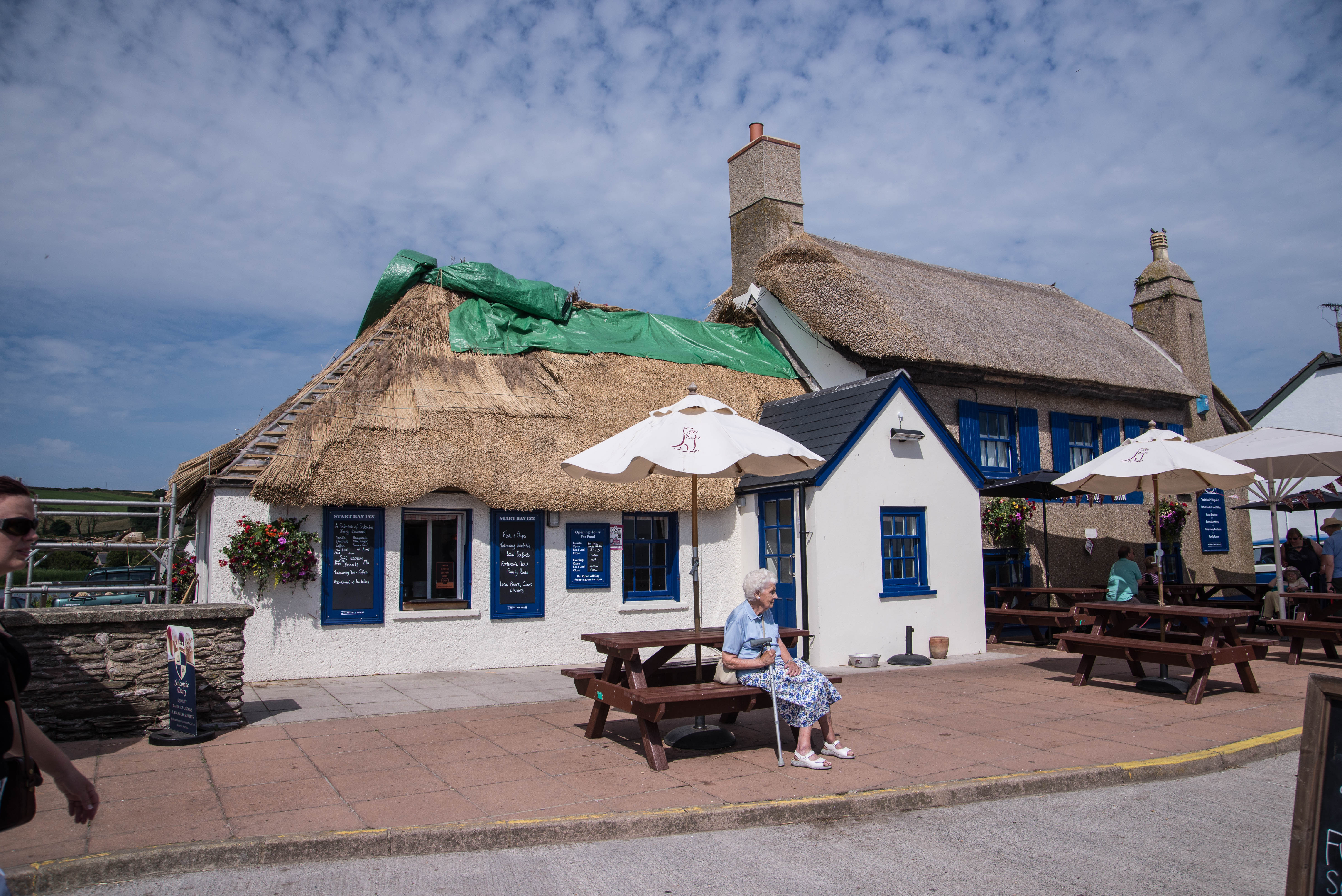 Start Bay Inn, South Hams, Devon