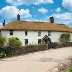 Thatched Cottage, Chawleigh, Devon