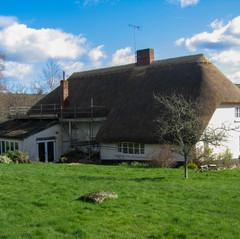 Thatched Cottage, Winkleigh, Devon