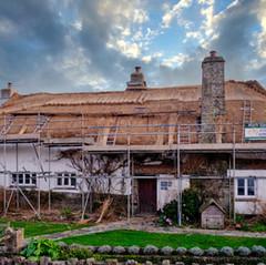 Thatched Cottage, Croyde, Devon