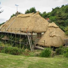 Thatched Cottage, South Hams, Devon