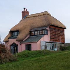 Thatched Cottage, Hartland, Devon