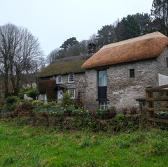 Thatched Barn, Lee Bay, Devon