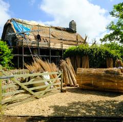 Thatched Cottage, Bideford, Devon