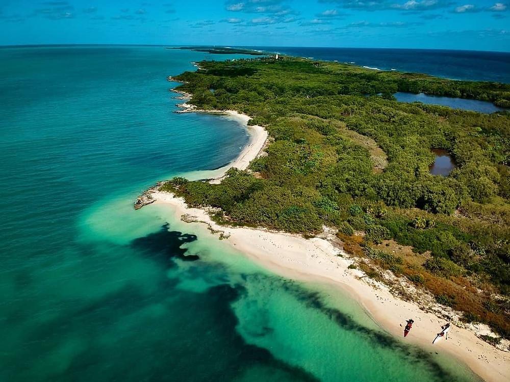 isla contoy magia mexico que visitar en mexico turismo