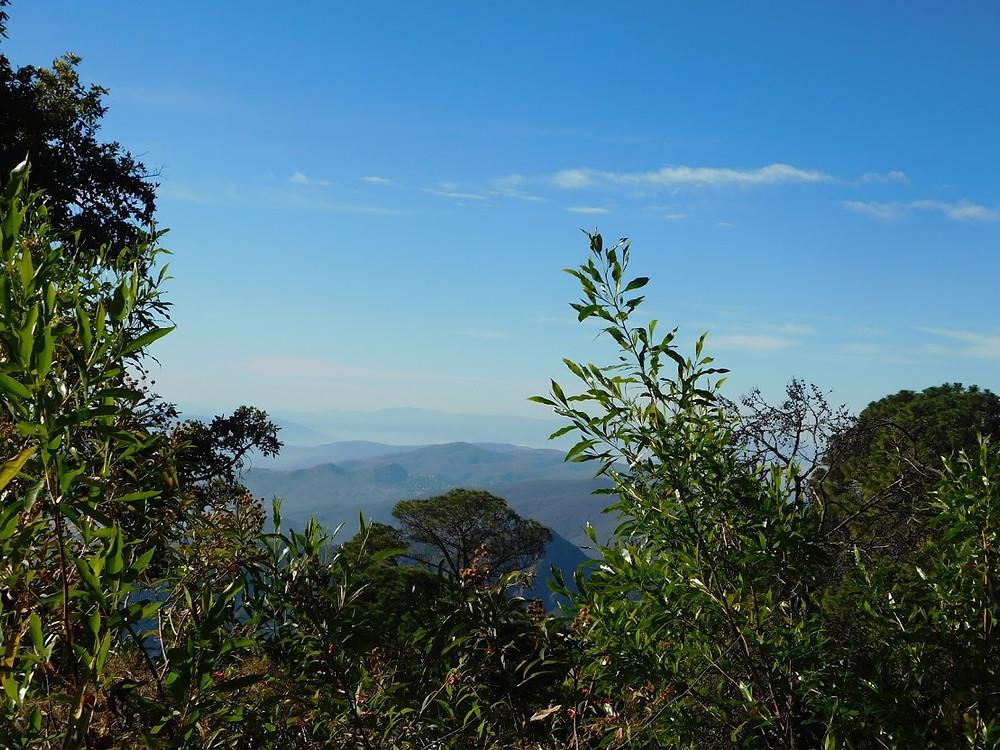 hoteles experiencias tepoztlan mirador vistas montaña cerro senderismo