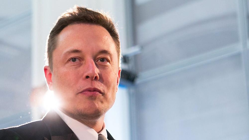 Como ser como Elon Musk