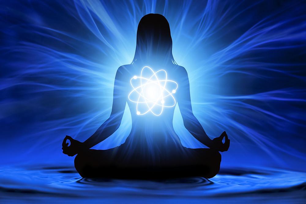 inteligencia espiritual y cientifica