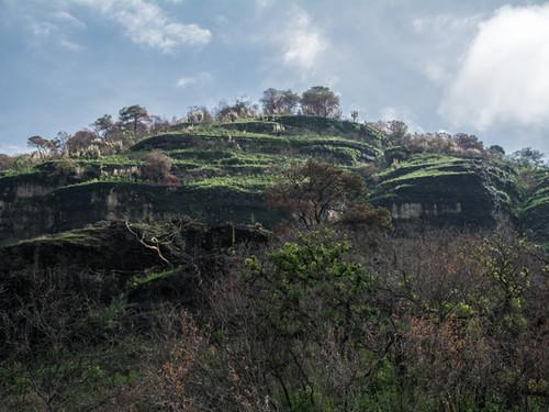 Senderismo en Tepoztlán | Sendero Místico | Adventutitlan | Morelos | Actividades