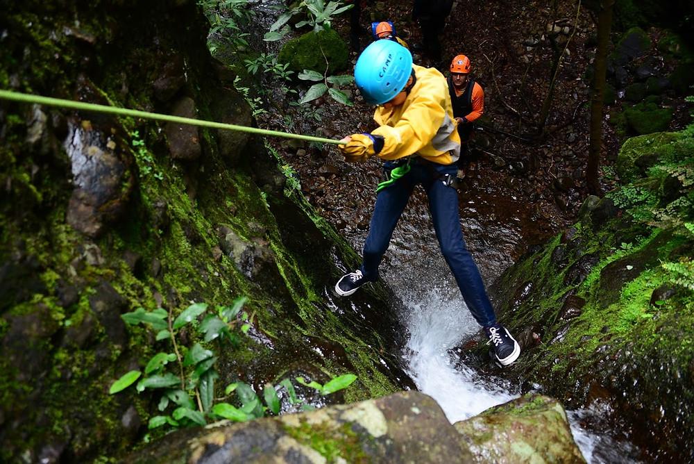 turismo de aventura morelos tepoztlan pueblo magico adventutitlan