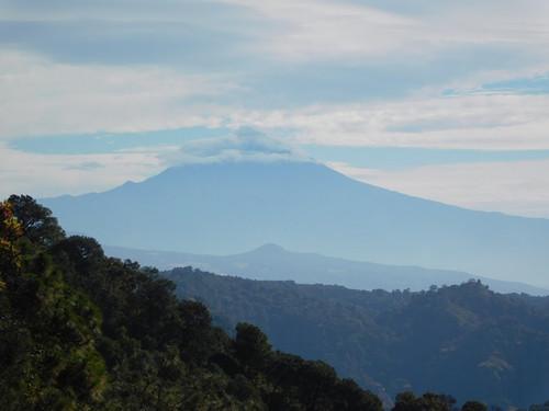 Mirador a Popocatépetl y Valle de Tepoztlán | Senderismo | Actividades Tepoztlán