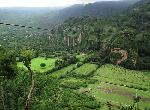 4 Sitios de Meditación en Tepoztlán, Morelos a 1 hora de la CDMX para Relajarse