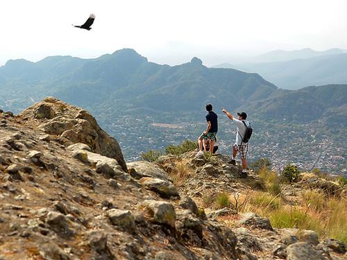 Qué es el Turismo de Aventura Y que tiene que ver Tepoztlán, Morelos