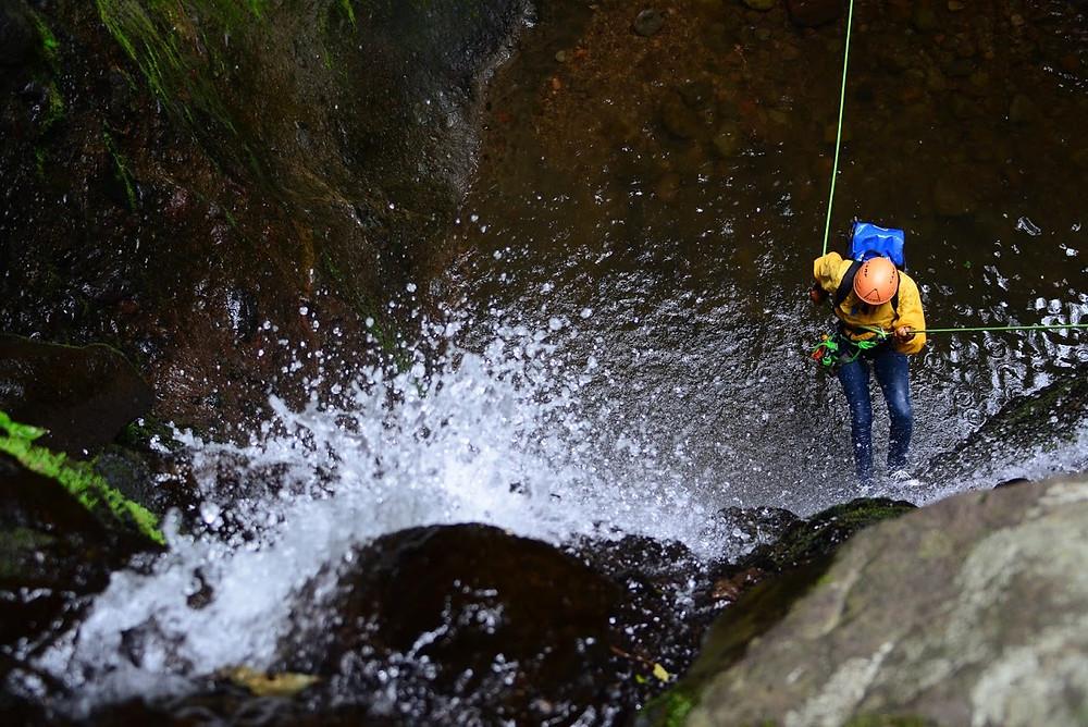 turismo de aventura actividades tepoztlan