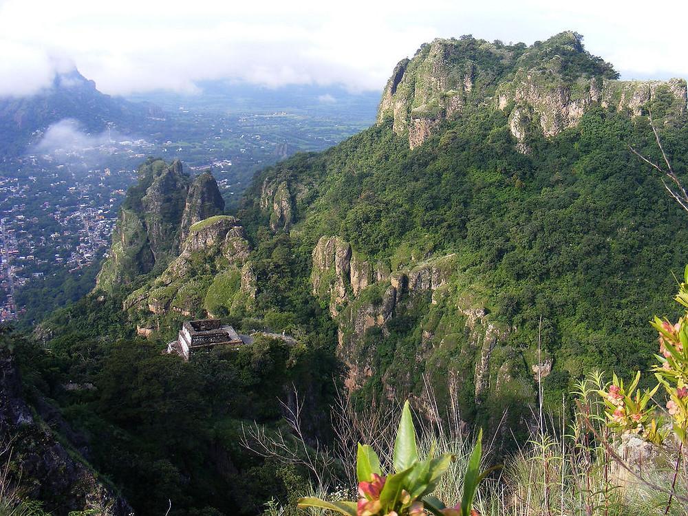 turismo en mexico a dónde ir en mexico cerca de la cdmx