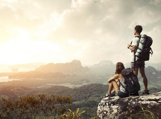 Empezar un viaje: la guía del mochilazo y el voluntariado