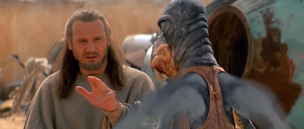 Poder Jedi Real