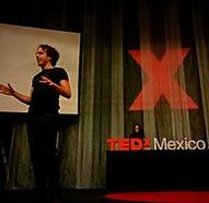 Platica TEDx