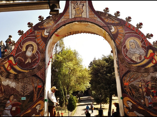 Tepoztlán: Todo sobre el Museo y Ex-Convento de la Natividad