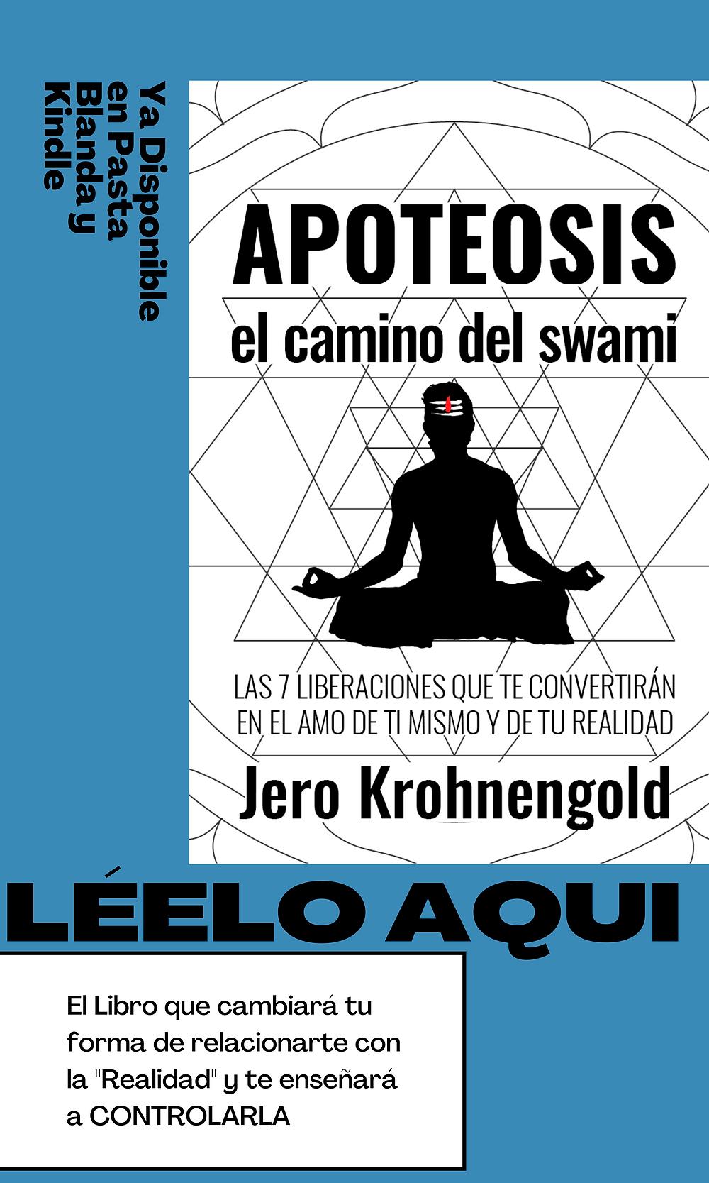 apoteosis el camino del swami jero krohnengold
