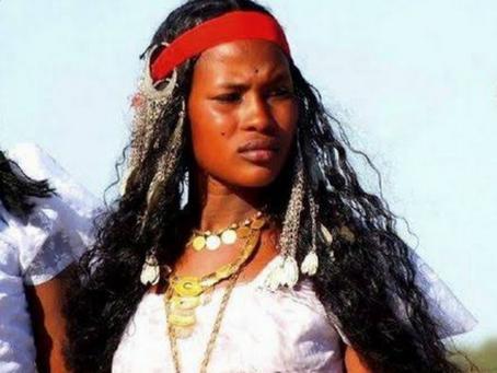CHEBE HAIR POWDER: Chadian Hair Secret