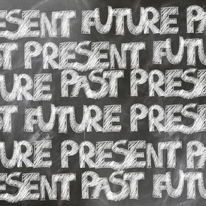 Agile Days of Future Past