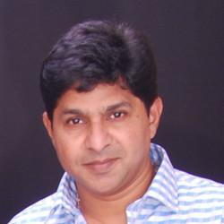 Prashant Bhinganiya