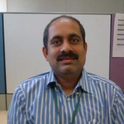 Sandeep Bhavsar