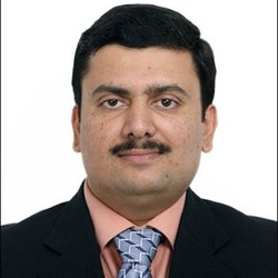Manjunatha M S Rao