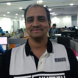 Ashutosh Bhatnagar