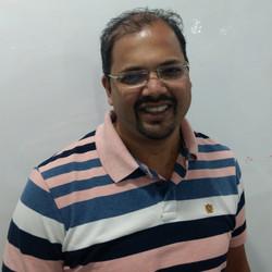 Yogesh Jayawant