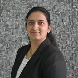 Sharmila Patwardhan